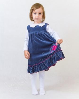 Sukienka dla dziewczynki Princeska