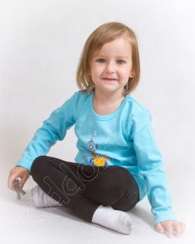 Bluzeczka dziecięca SUMMER