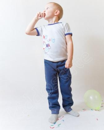 Bluzeczka niemowlęca roz.80