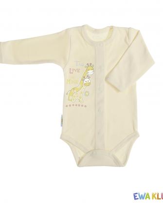 Body dla niemowlaka roz.50