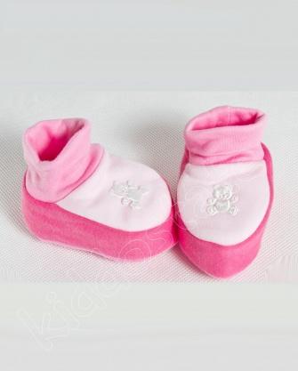 Paputki niemowlęce