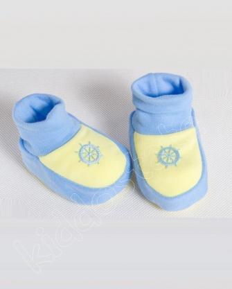 Kapcie dla niemowlaka