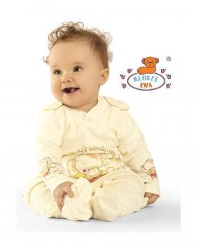 Kaftanik niemowlęcy RODZINKA