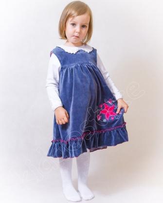 Sukienka niemowlęca Princeska