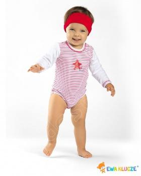 Body niemowlęce MARINE