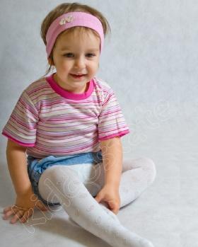 Bluzeczka dziecięca w paseczki