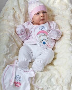 Wyprawka niemowlęca rozmiar 56