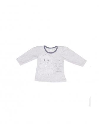 Bluzeczka niemowlęca Princessa
