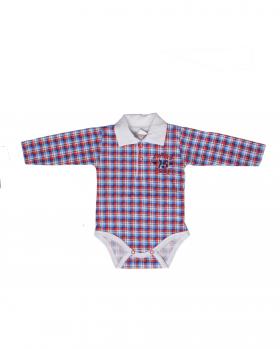 Koszulobody niemowlęce Polo