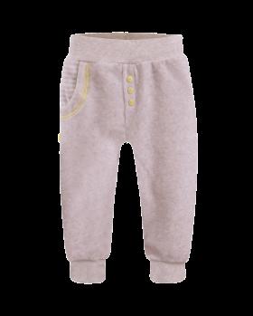 Spodnie niemowlęce FOREST