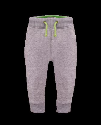 Spodnie chłopięce z kieszonką