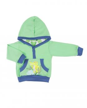 Bluza niemowleca TRAVELER 6460