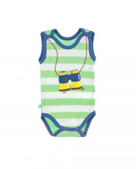 Body niemowlęce TRAVELER 6522