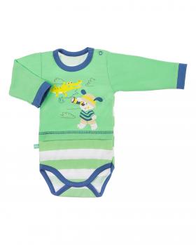 Body niemowlęce TRAVELER 6535