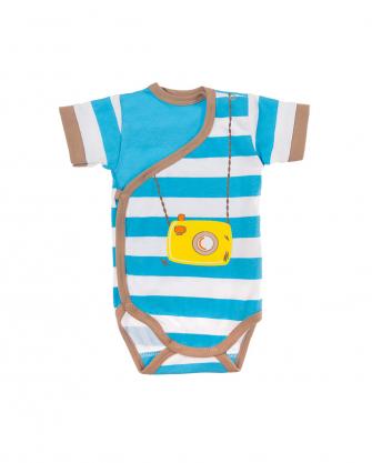 Body niemowlęce TRAVELER 6674