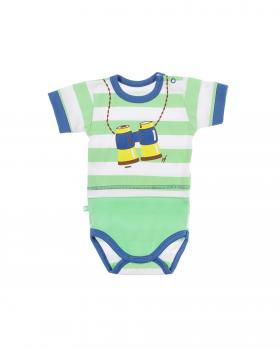 Body niemowlęce TRAVELER 6675