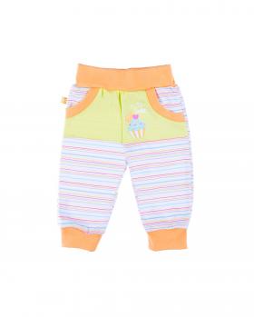 Spodenki niemowlęce POP 6639