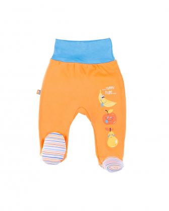 Półśpiochy niemowlęce POP 6601