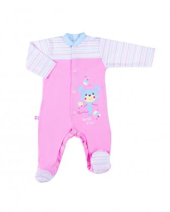 Pajac niemowlęcy POP 6578