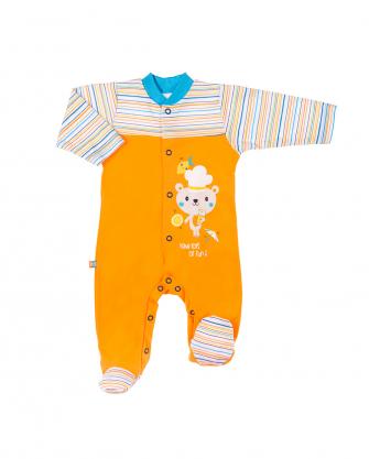 Pajac niemowlęcy POP 6579