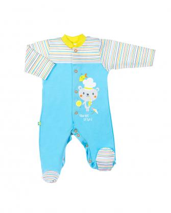 Pajac niemowlęcy POP 6580
