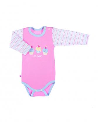 Body niemowlęce POP 6515