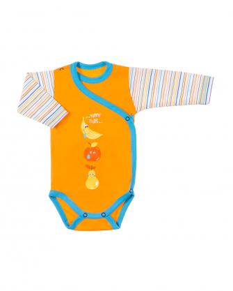 Body niemowlęce POP 6516