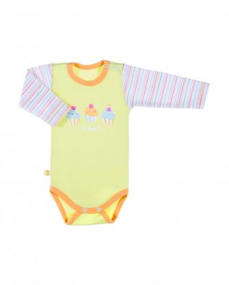 Body niemowlęce POP 6517