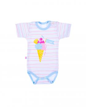 Body niemowlęce POP 6506