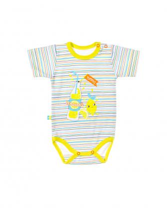 Body niemowlęce POP 6508
