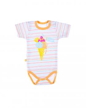 Body niemowlęce POP 6507