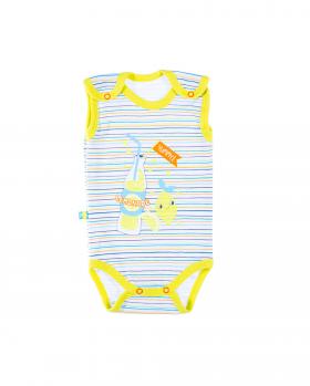 Body niemowlęce POP 6488