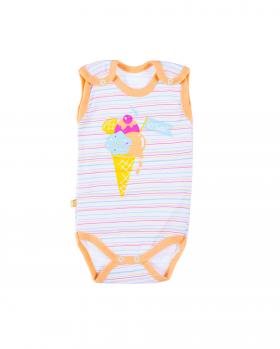Body niemowlęce POP 6489