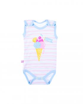 Body niemowlęce POP 6490