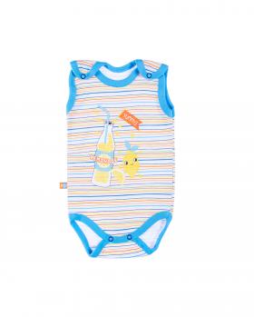 Body niemowlęce POP 6491