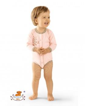 Body dla niemowlaka długi rękaw