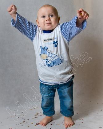 Bluzka dziecięca FRIEND