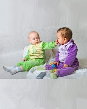 Dresik dla niemowlaka