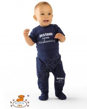 Półśpioszki niemowlęce ANDRUS
