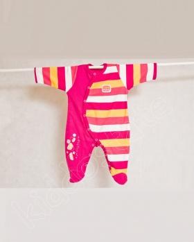 Pajac dla niemowlaka
