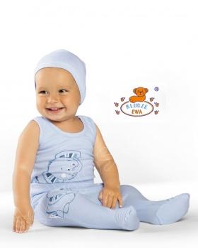 Półśpiochy dla niemowlaka