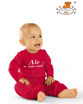 Spodenki  niemowlęce ANDRUS