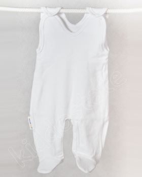 Śpiochy białe rozmiar 50