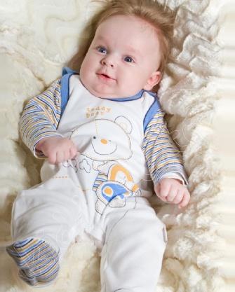 Body niemowlęce KAJA
