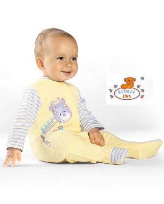Pajac dla niemowląt HAPPY