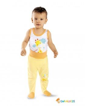 Body dla niemowląt SAFARI