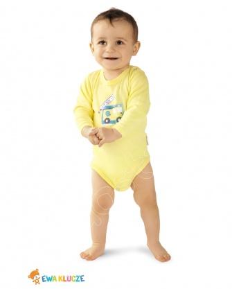 Body dla niemowlaka NEON