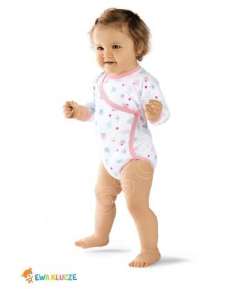 Body niemowlęce BALERINA