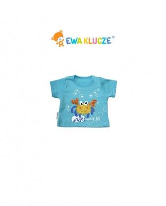 Bluzeczka niemowlęca SUMMER