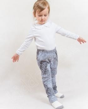 Getry dziewczęce bawełniane